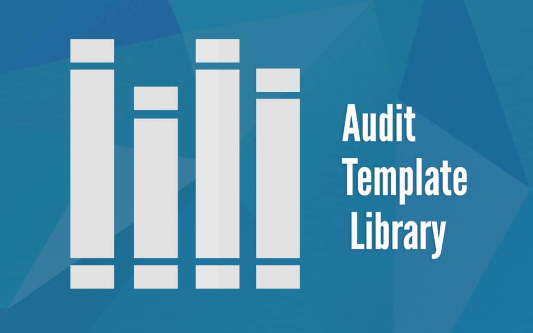 Loss Prevention Audit Template Library