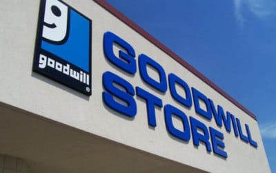 Goodwill of Central  & Southern Indiana  Saves Big with ThinkLP