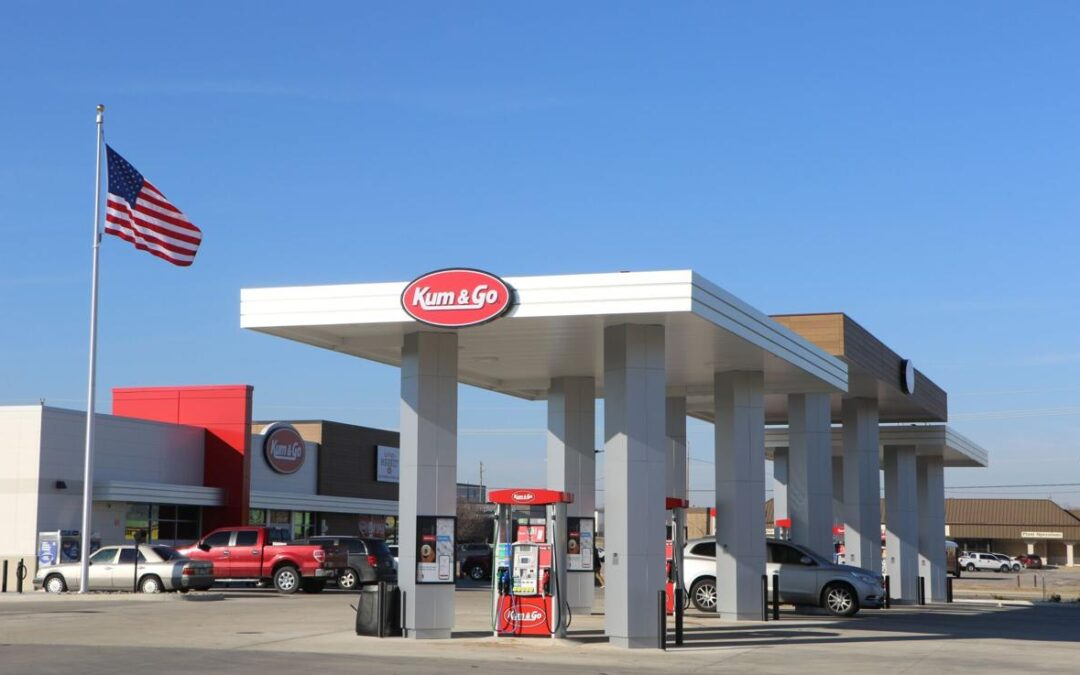 Kum & Go adapts to changing business needs with ThinkLP's business intelligence platform